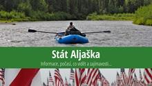 Stát Aljaška: Mapa, památky, města azajímavosti