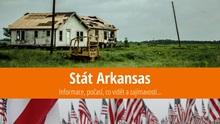 Stát Arkansas