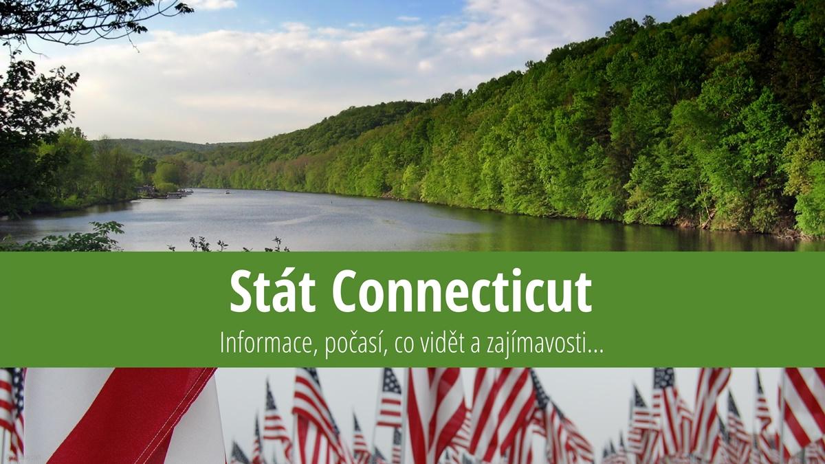 Stát Connecticut