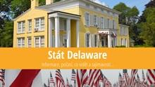 Stát Delaware