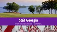 Stát Georgia
