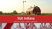 Stát Indiana