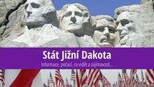 Stát Jižní Dakota