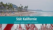 Stát Kalifornie