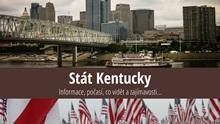 Stát Kentucky