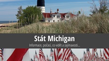 Stát Michigan