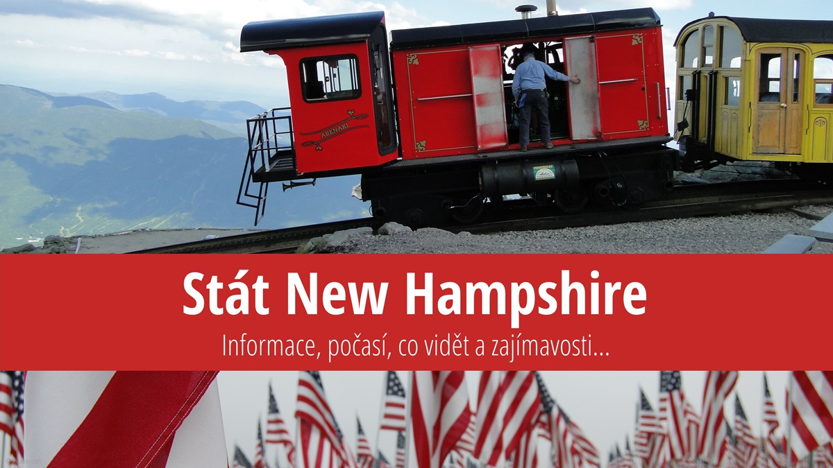 Stát New Hampshire