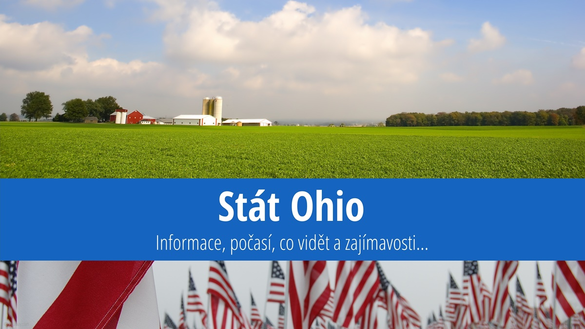 Stát Ohio