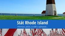 Stát Rhode Island