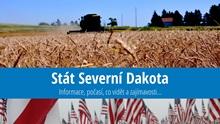 Stát Severní Dakota