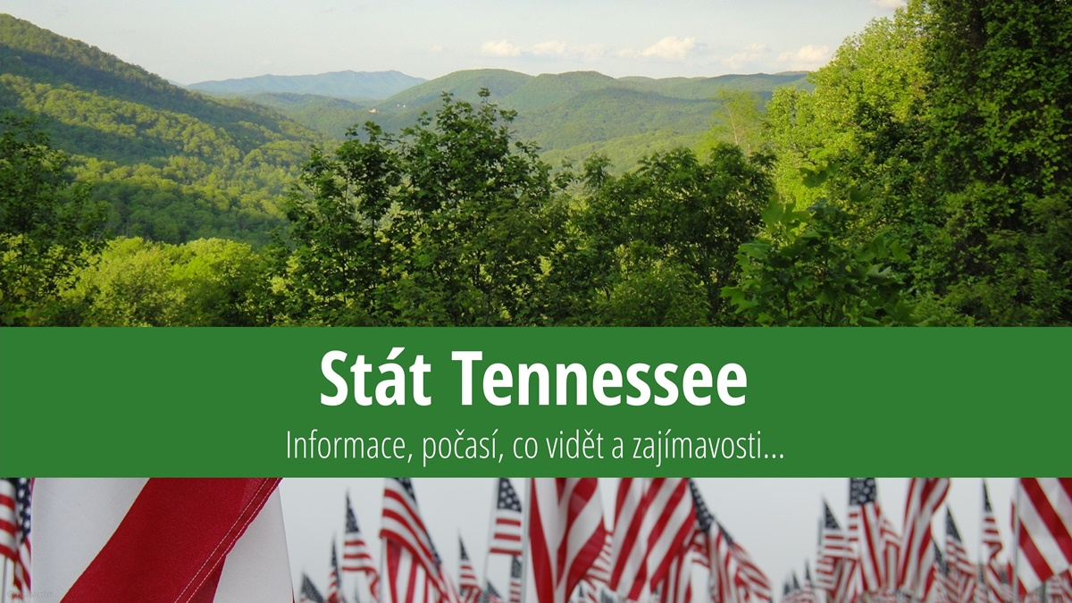 Stát Tennessee