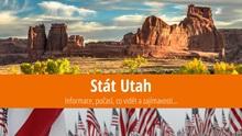 Stát Utah