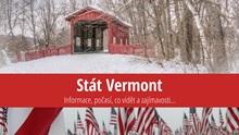 Stát Vermont
