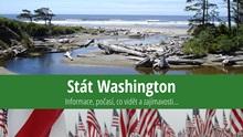 Stát Washington