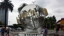 Studia Universal vLos Angeles: Nahlédněte pod pokličku hollywoodských velkofilmů!