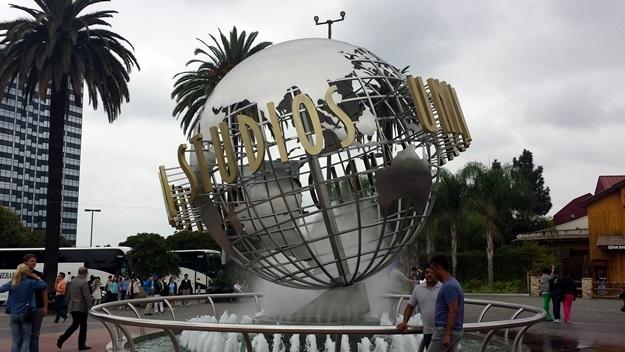 Universal Studios Hollywood | © Petr Novák