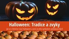 Svátek Halloween: Symboly, zvyky atradice