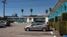 Tip na ubytování vLos Angeles: Travelodge Hollywood