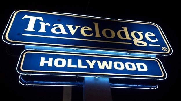 Hotel Los Angeles | © Petr Novák