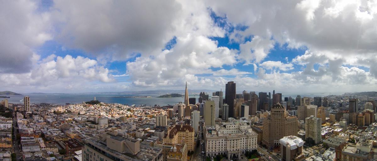 Hotely v San Franciscu | © Pixabay.com