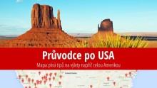 Průvodce poUSA: Tipy na výlet azajímavosti