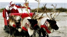 Vánoce vAmerice byly vminulosti zakázané – samotými Křesťany!