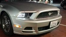 Ve Fordu Mustang napříč Amerikou: Tipy, jak si užít parádní zážitek