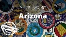 Vtipné zákony: Arizona