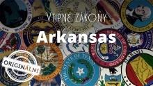 Vtipné zákony: Arkansas