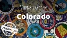 Vtipné zákony: Colorado