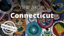 Vtipné zákony: Connecticut
