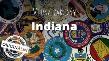 Vtipné zákony: Indiana