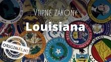 Vtipné zákony: Louisiana