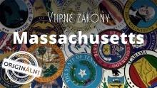 Vtipné zákony: Massachusetts