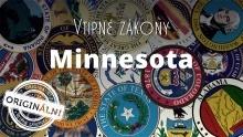 Vtipné zákony: Minnesota