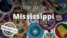 Vtipné zákony: Mississippi