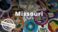 Vtipné zákony: Missouri
