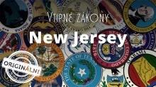 Vtipné zákony: New Jersey