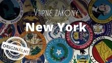 Vtipné zákony: New York