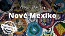 Vtipné zákony: Nové Mexiko