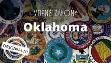 Vtipné zákony: Oklahoma