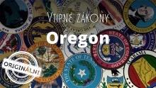Vtipné zákony: Oregon