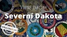 Vtipné zákony: Severní Dakota