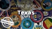 Vtipné zákony: Texas