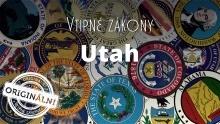 Vtipné zákony: Utah