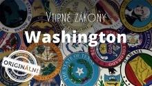 Vtipné zákony: Washington