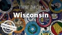 Vtipné zákony: Wisconsin