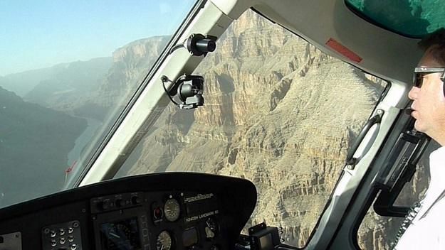 Vyhlídkový let nad Grand Canyonem: Neochuďte se o životní zážitek! | © Tony in WA