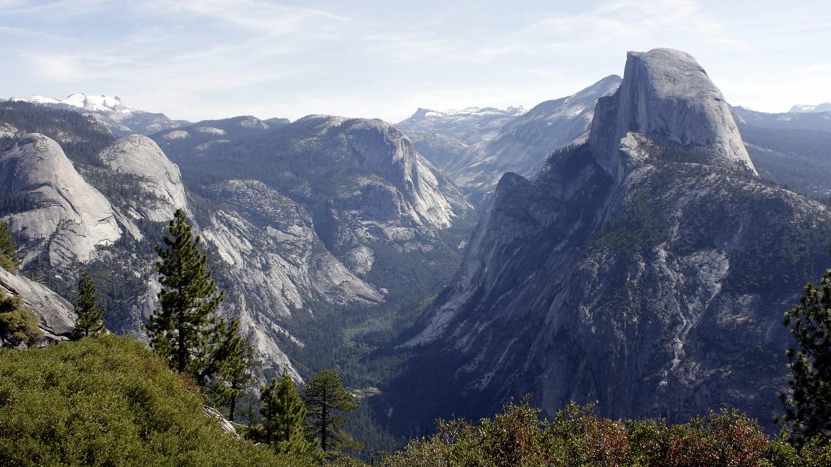 NP Yosemite | © akasped