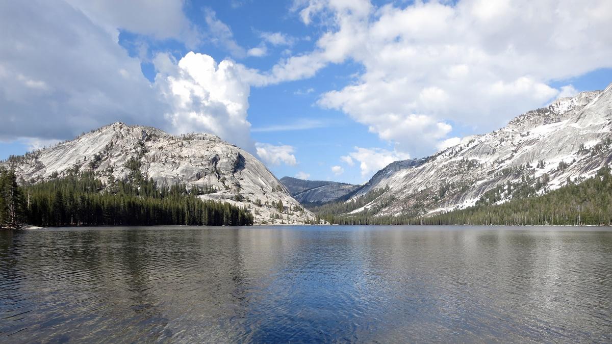 Národní park Yosemite v Kalifornii | © akasped